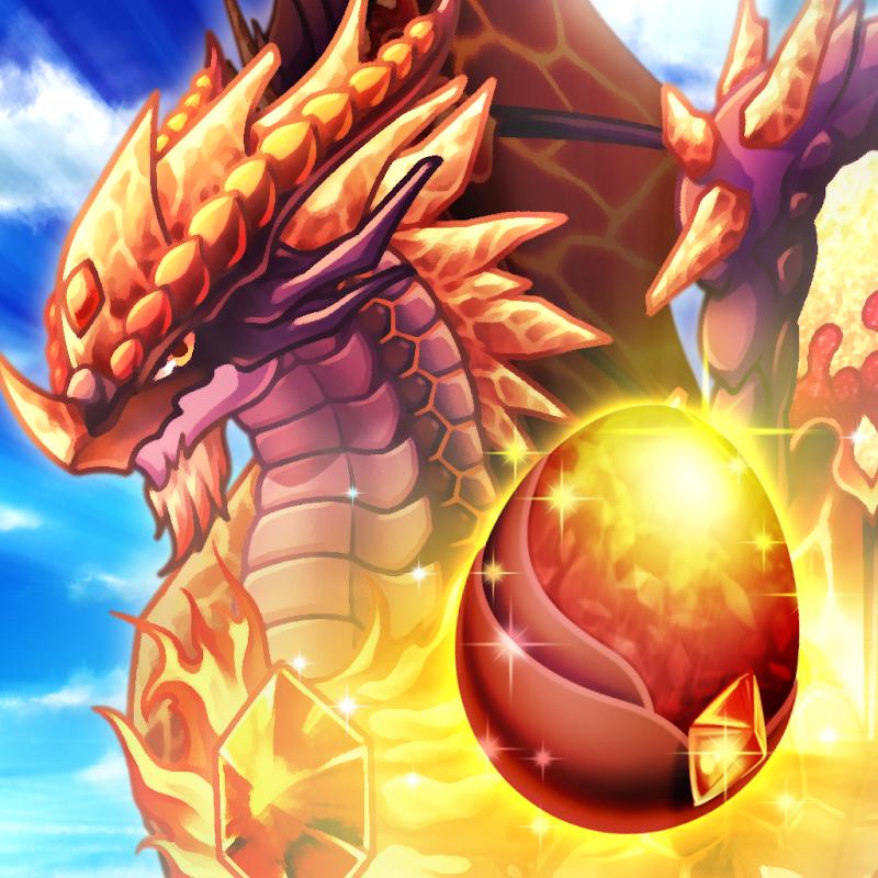Dragon x Dragon -City Sim Game v1.5.100 Apk Mod [Moedas Infinitas + Comida]