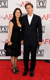 Steven Weber And His EX Wife (Finn Carter)