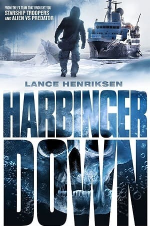 Harbinger Down - Terror no Gelo Torrent
