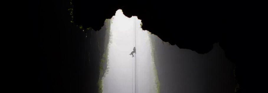 Waitomo Cave New Zealnad