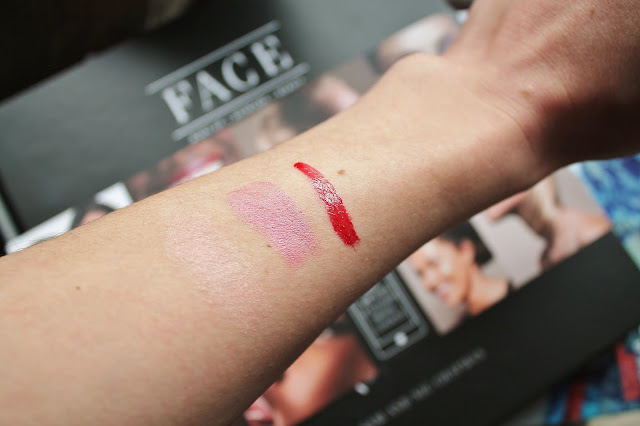 Max Factor Creme Puff Blush Swatch