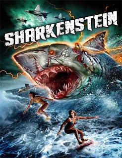 Ver Sharkenstein (2016) Gratis Online