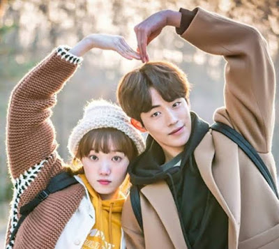 7 Rekomendasi Drama Korea Bergenre Komedi