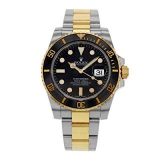 Pajak Rolex ( pawn Rolex ) Submariner-116613 RM33000