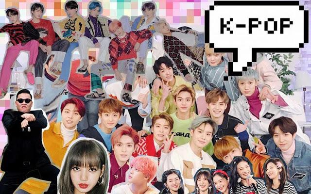 Yüz Milyonlarca İzlemeye Gerek Olmadan İkonik Olan 10 Kpop Şarkısı