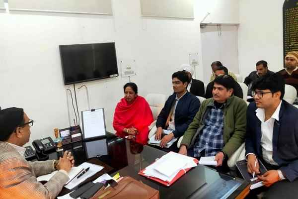 faridabad-administration-ready-for-33th-road-safety-program-news