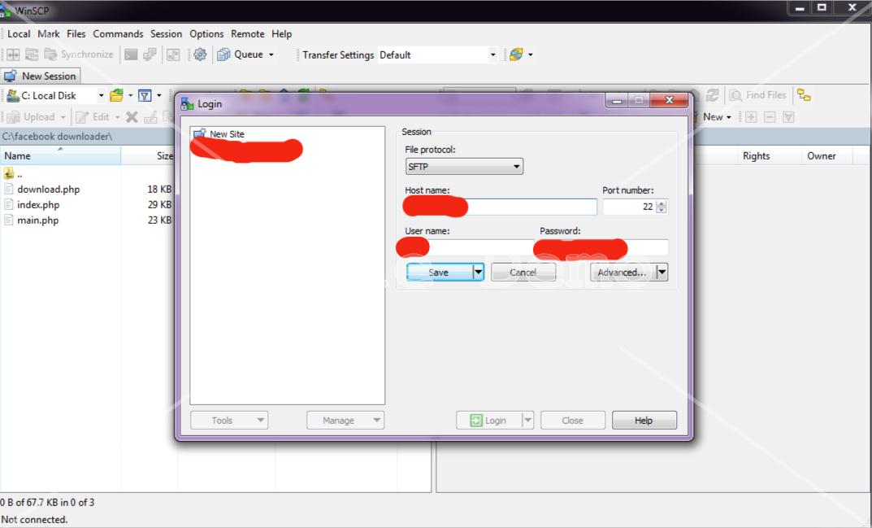 виртуальный сервер vps vds сервер
