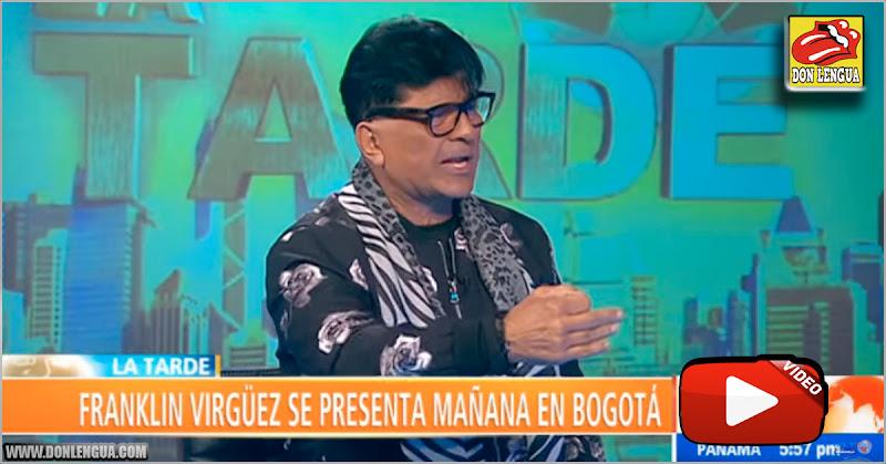 Franklin Virgüez no pierde la esperanza de vovler a Venezuela libre sin Maduro