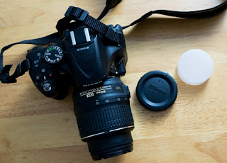 Cara Merawat Kamera DSLR Yang Benar Agar Awet