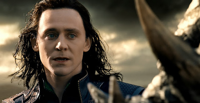 Loki în Thor: The Dark World