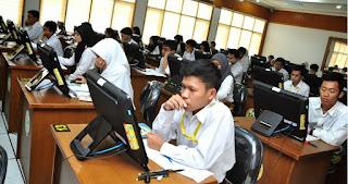 Nilai Ambang Batas Tes Kompetensi Dasar Seleksi CPNS