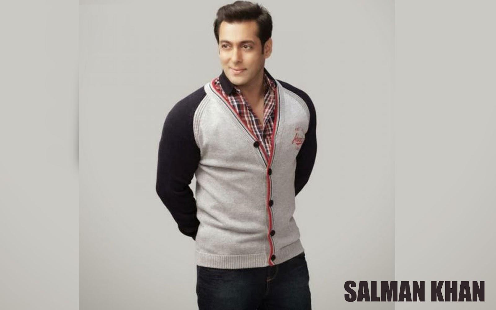 Sex Salman Kan