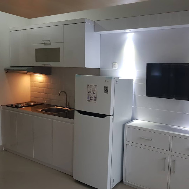Kitchenset Surabaya 2019