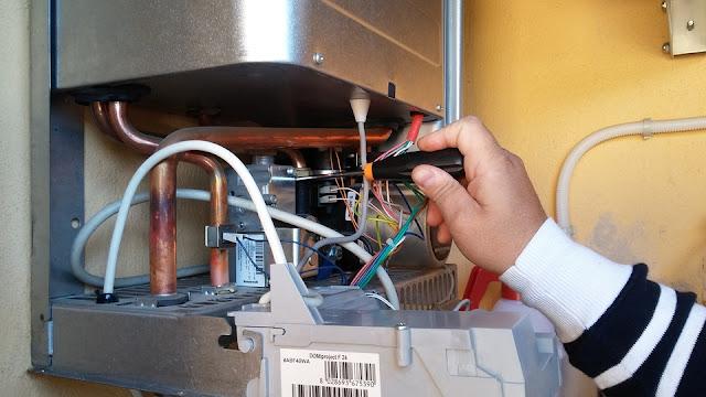 manutenzione-caldaia