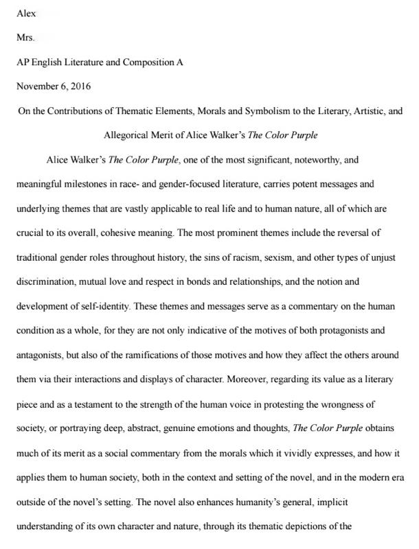 Hook  Housekeeping   Homework Wednesday Welcome Back  Palmer     Resume Template   Essay Sample Free Essay Sample Free