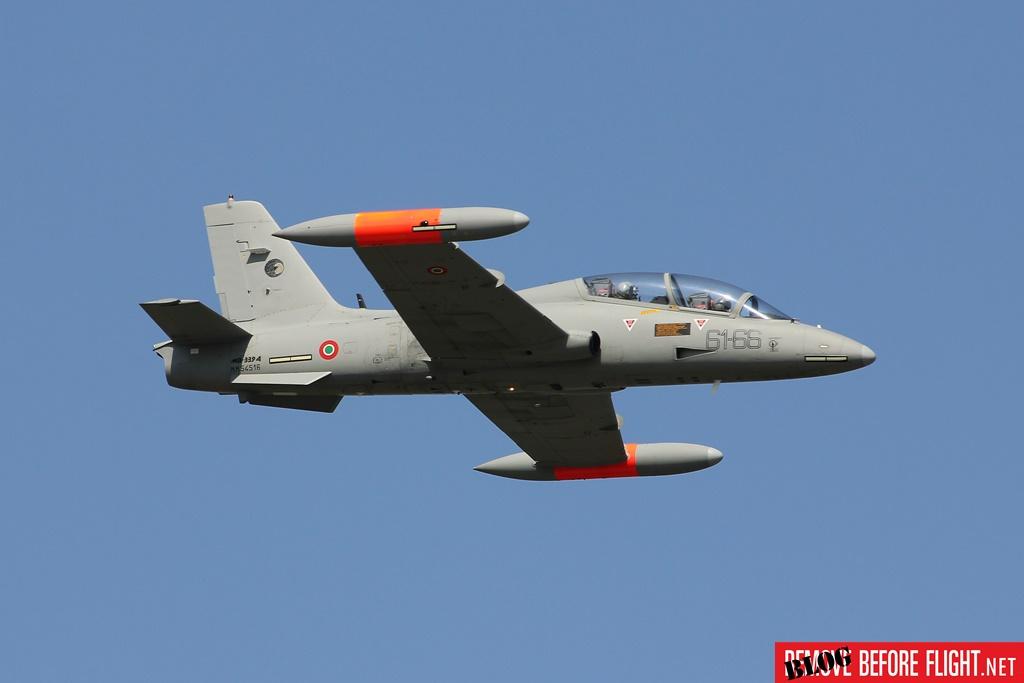 italian air force fleet