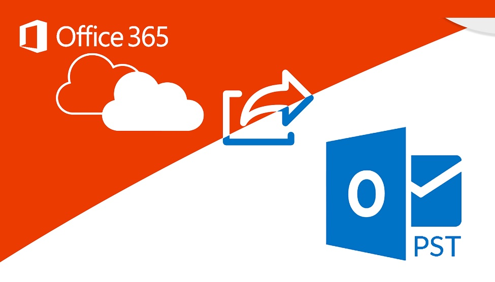 Backup Office 365 Mailboxes to Outlook PST