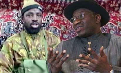 ceasefire deal boko haram nigeria 2013