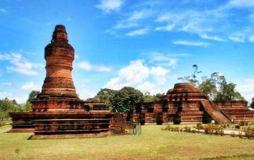 Kerajaan Budha di Indonesia Beserta Letak dan Peninggalannya