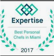 best personal chef fort lauderdale