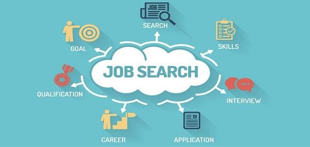 Increase your success with this job search tips