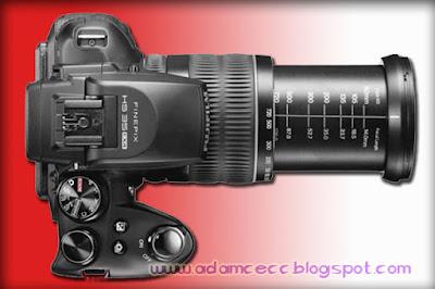 kamera dslr pemula terbaik