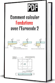Comment calculer Fondations  avec l'Eurocode 2 PDF