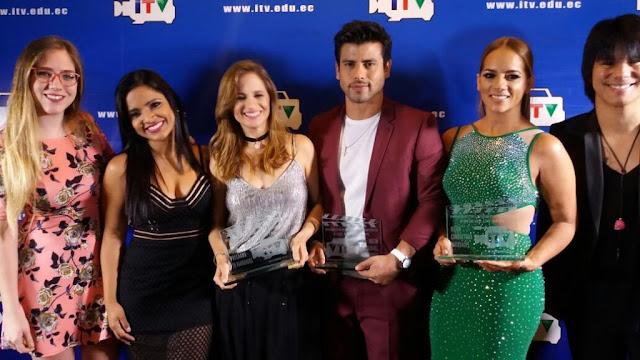 premios itv 2018 ganadores