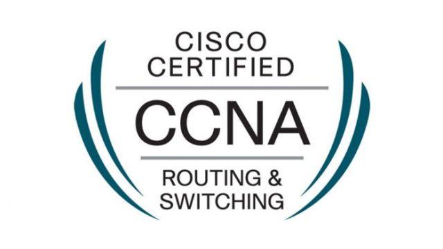 Sertifikasi Cisco CCNA 2007