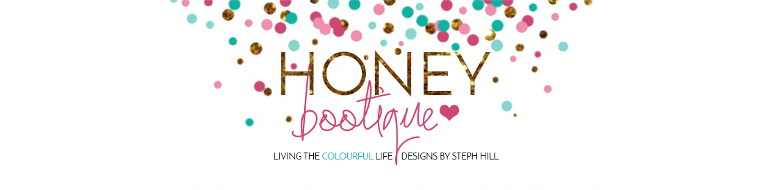 Honey Bootique