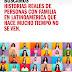 ARGENTINA: Se buscan HISTORIAS REALES de PERSONAS CON FAMILIA en LATINOAMERICA que hace mucho no se ven