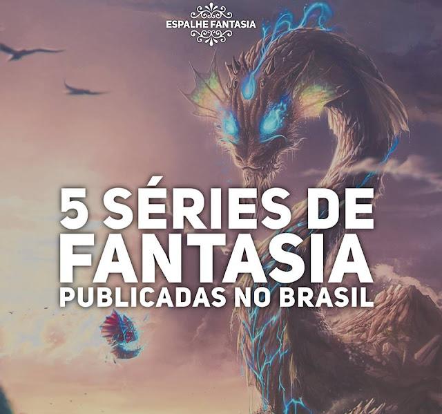 #EspalheFantasia