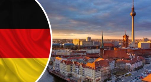 منح دراسية ممولة بالكامل في المانيا براتب شهري 2000 يورو حتى وان كنت متزوج ولك اطفال لديك الحق في التقديم وتعطيك راتب خاص بالاطفال