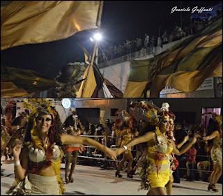 Desfile de Llamadas 2017 Montevideo Uruguay Más que Lonja