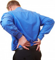 cara mengobati sakit pinggang dengan pijat refleksi dan cara alami