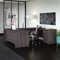 Studio C U Desk