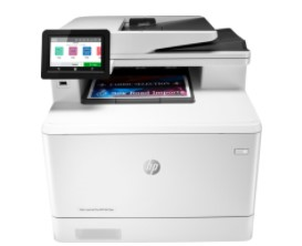 HP Color LaserJet Pro MFP M478-M479 Pilote