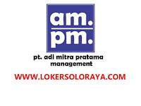 Loker Pabrik Karung Plastik Sragen Staff Operasional di PT Adi Mitra Pratama