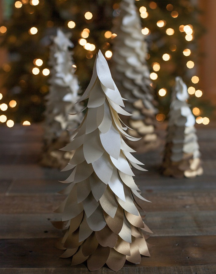 9 ideas diy lowcost para Navidad