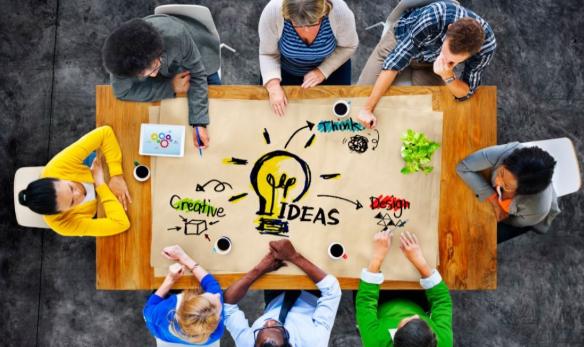 5 Great Innovative Creative Business Ideas in 2018   iNews Marketing