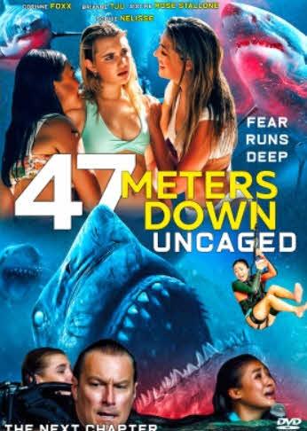 فيلم 47Meters Down: Uncaged 2019 مدبلج اون لاين