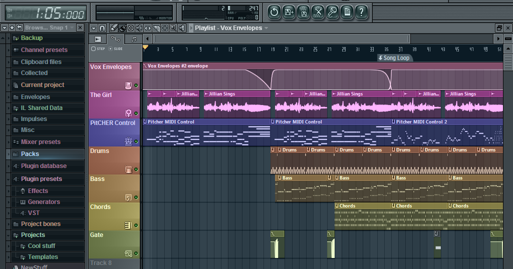 تحميل برنامج fruity loops studio 10 كامل