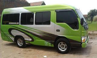Travel Kemang Mampang Ke Bandar Lampung