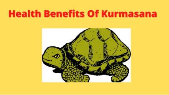 kurmasana steps benefits, and precautions