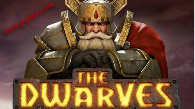 لعبه The Dwarves من جوجل درايف