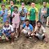 JAYA PURA: Satgas Yonif MR 413 Kostrad Tanam Kacang Panjang,  Dukung Program  Ketahanan Pangan