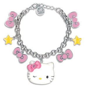 Gambar Gelang Hello Kitty 10