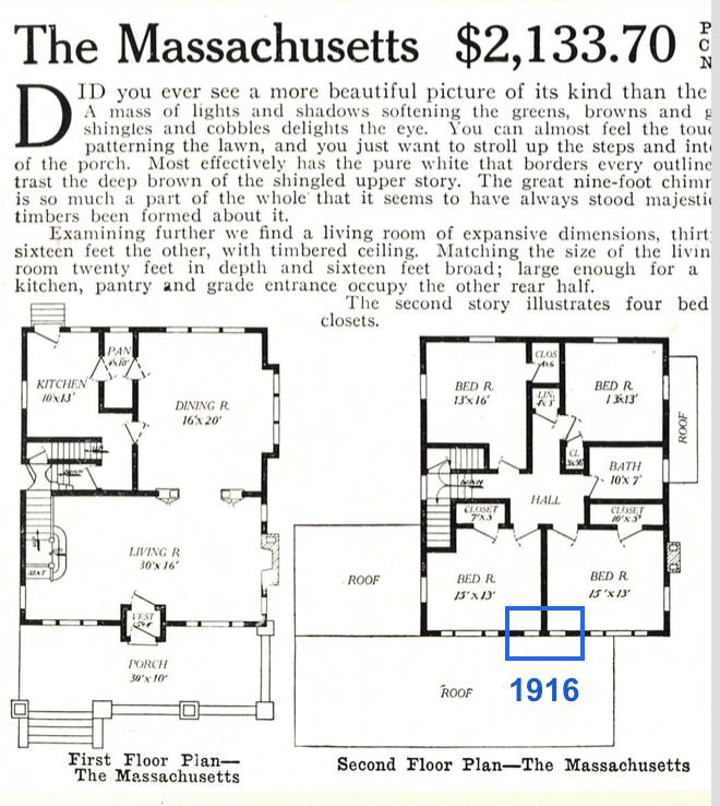 Elegant The Massachusetts u floor plans from my catalog