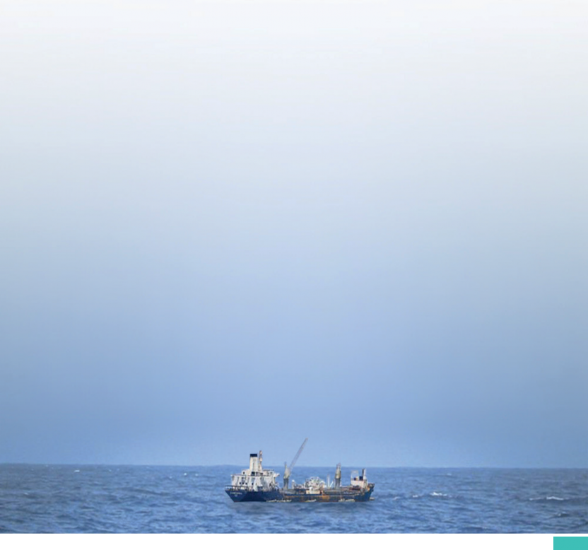 Somali Fisheries – Free for all?