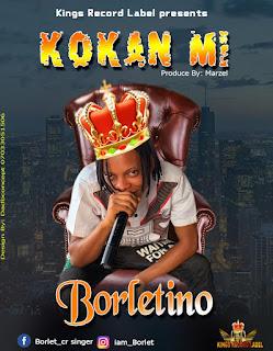 [Music] Borletino – Kokan mi (Prod. by Marzel)